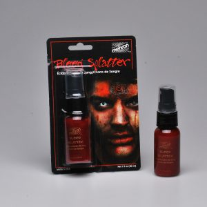 Blood Splatter krew w spray-u MEHRON
